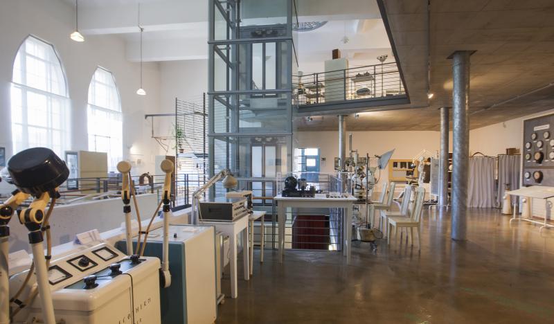 Medizinhistorische Sammlungen Bad Gottleuba