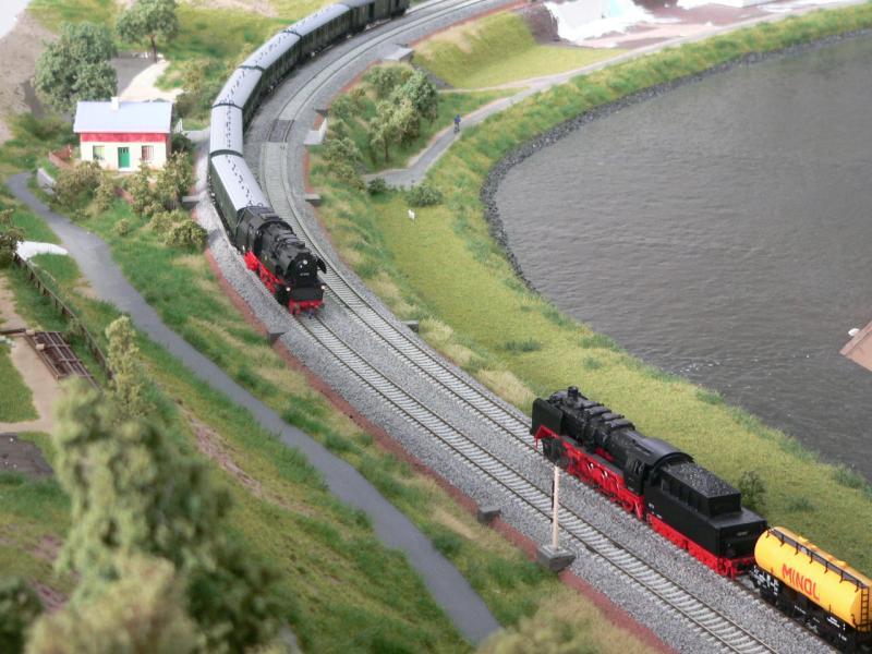 Miniatur Elbtalbahn (c) ? / Tourismusverband Sächs. Schweiz