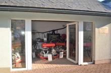 Feuerwehrmuseum Papstdorf