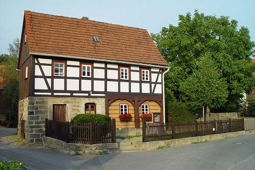 Heimatstube Schöna, Heimatverein Schöna