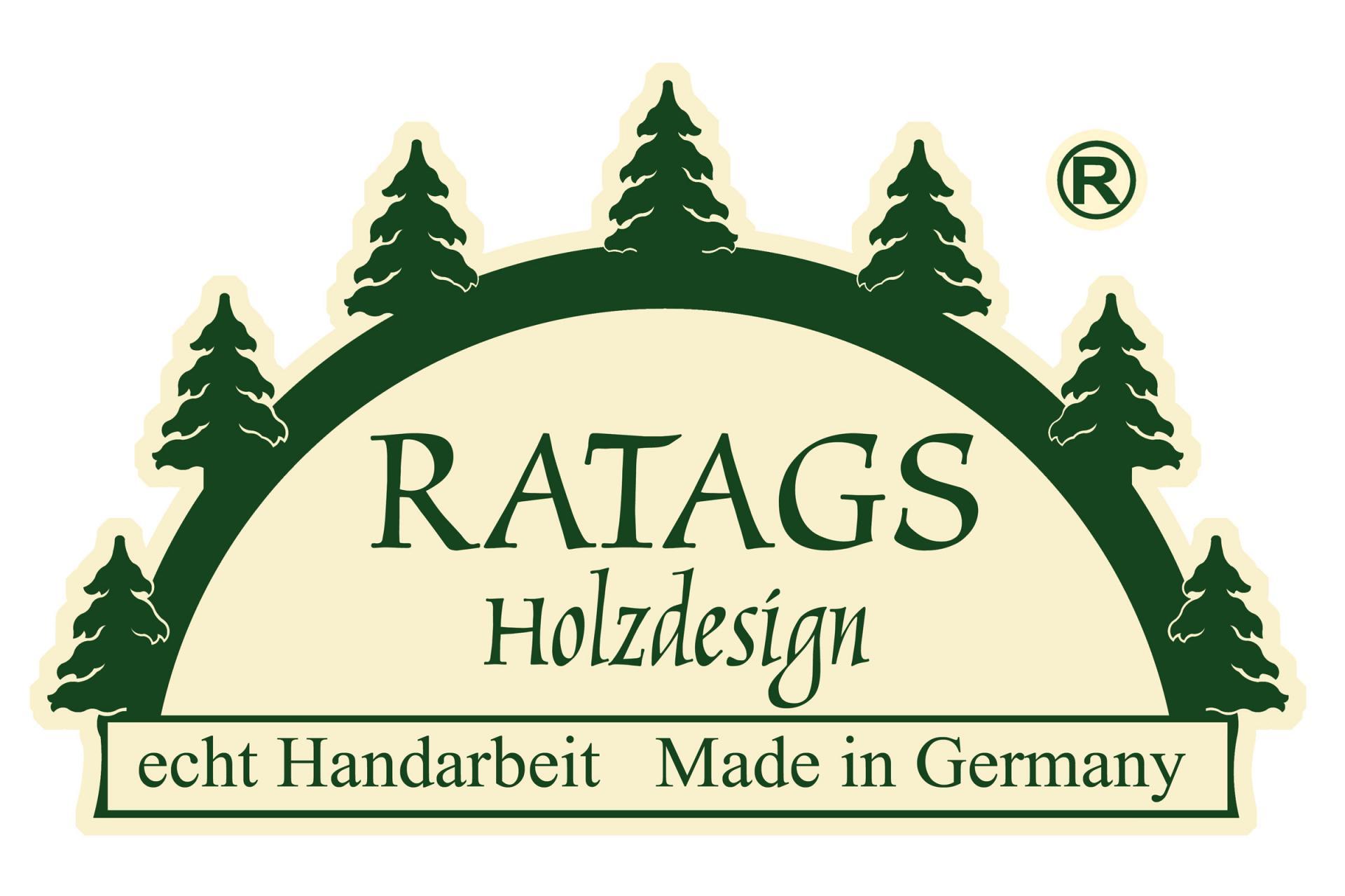 Logo RATAGS
