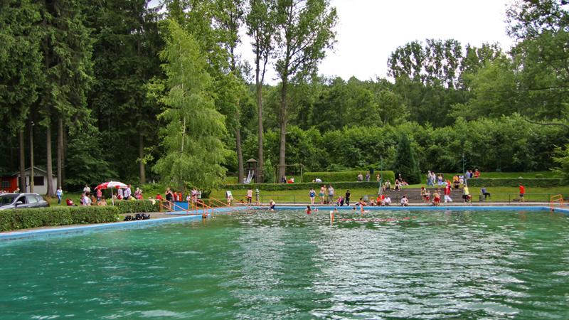 (c) Waldbad Polenz